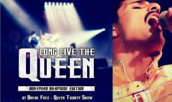 QUEEN-Tribute-Band